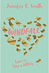 Windfall Kindle Edition