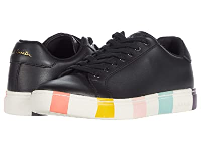 Paul Smith Lapin Sneaker (Black) Women