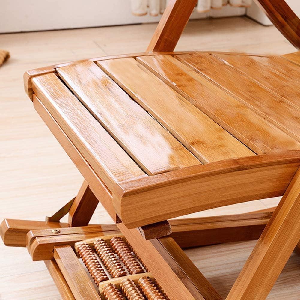 GLLSZ Klappbar Schaukelstuhl Gartenstuhl Klappbar Schwerelosigkeit Liegestuhl,Rattan Wicker Einstellbar Gartenliege Outdoor Hof Pool Gartenliege A
