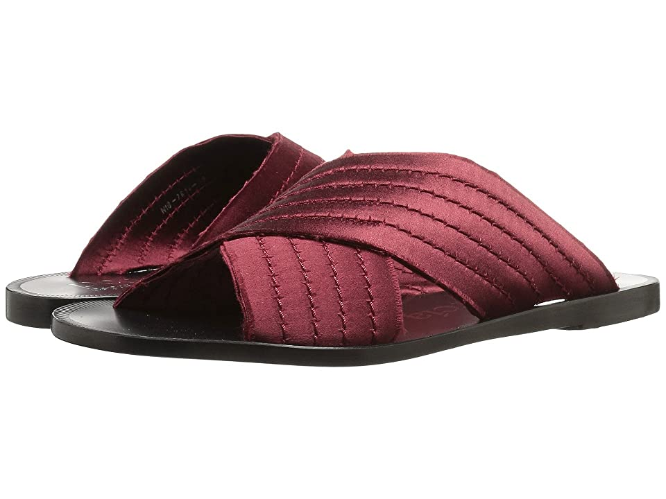Pedro Garcia Zissi (Oxblood Satin) Women