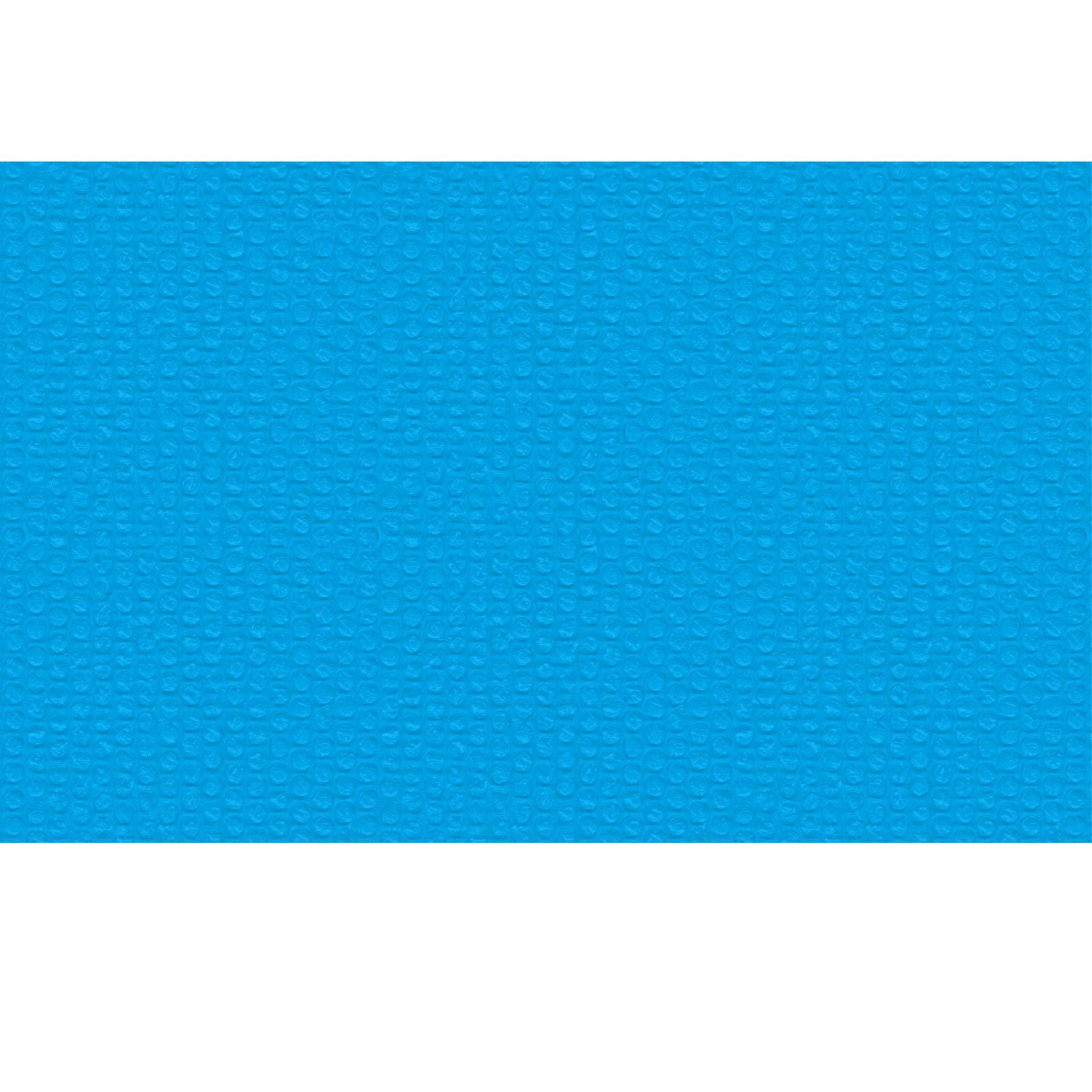 TecTake 800711 Manta Solar para Piscina, Cubierta Rectangular Impermeable, Acortable, Azul - Varios Tamaños (1, 6 x 2, 6 m | 403101): Amazon.es: Jardín