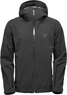 Best black diamond rain jacket Reviews