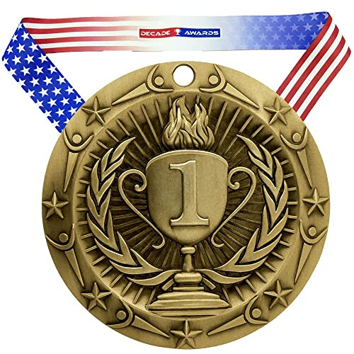 Gold Medal: Amazon com