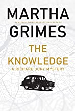 The Knowledge: A Richard Jury Mystery (Richard Jury Mystery (24))