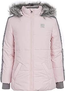 Girls Glacial Puffer Jacket