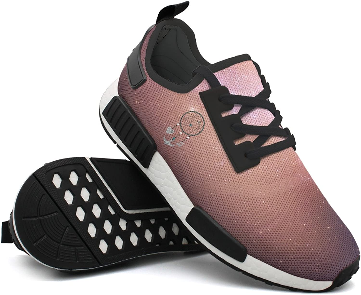 Womens Simple Dream Catcher Running shoes For Women