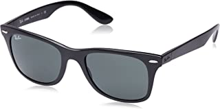Ray-Ban RB4195 Wayfarer Liteforce Sunglasses