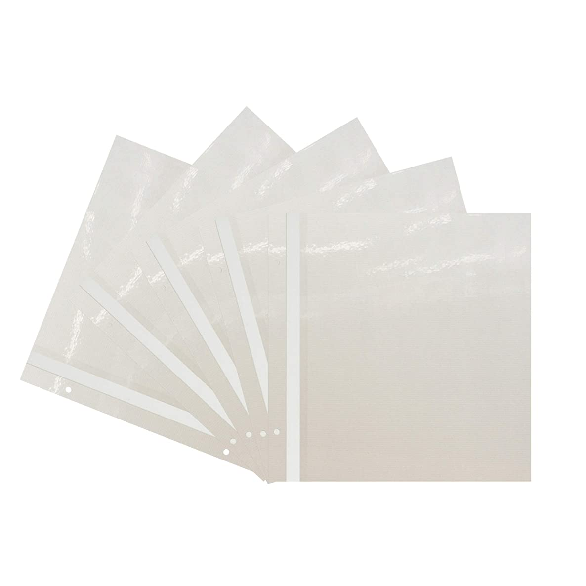 Refill Pages for PMV-206 Large Magnetic Page X-Pando Photo Album