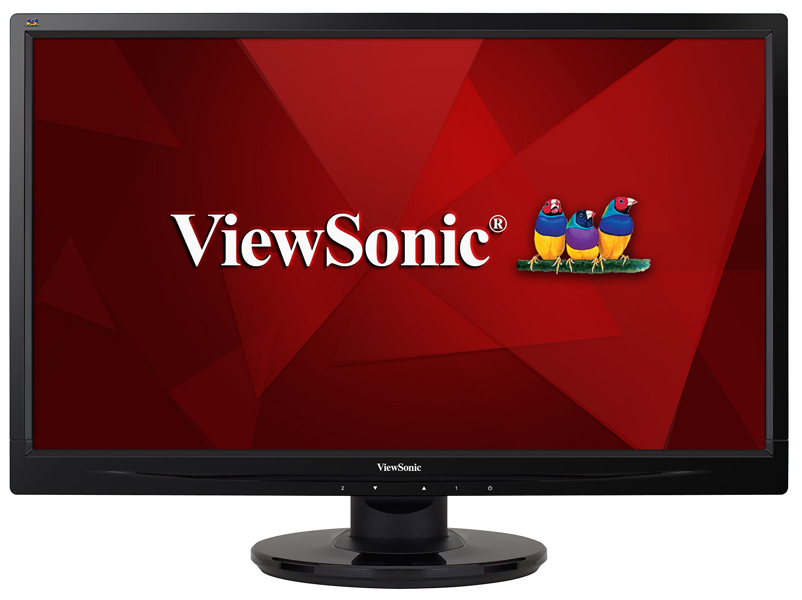 ViewSonic VA2445 - Monitor 23.6