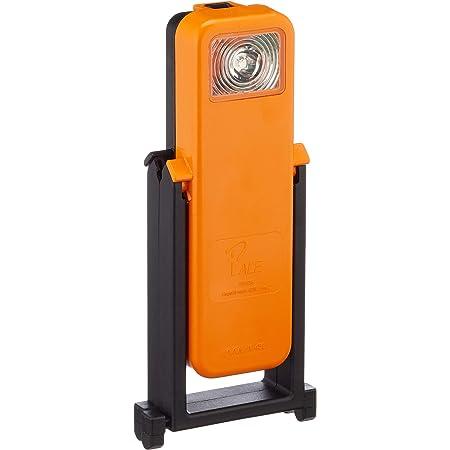 Teheo Warnlicht Led Wiederaufladbare Warnleuchte Mit Magnet Ausfallwarnleuchte 9 Leuchtmodi Signallicht Für Pannenhilfe Oder Unfall 3 Stücke Orange Auto