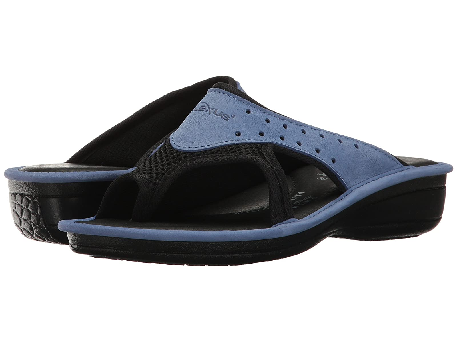 Spring Step PascalleAtmospheric grades have affordable shoes