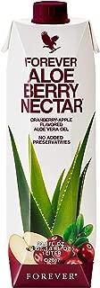 Forever Living Aloe Berry Nectar 33.8 fl oz