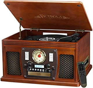 Best victrola player value Reviews