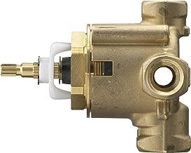 KOHLER K-728-K-NA, one-size, Brass