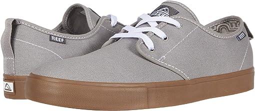 Grey/Gum