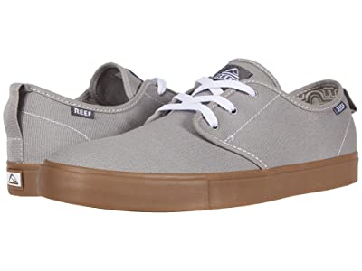 Reef Landis 2 (Grey/Gum) Men