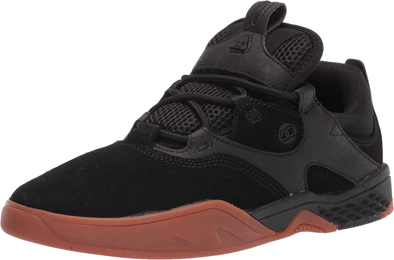 DC Men's Kalis 買い物 Skateboarding Lite 出荷 Shoe