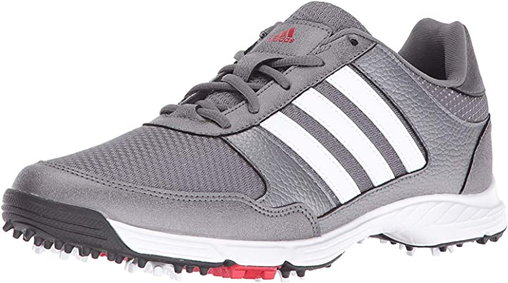 Scarpe da golf uomo adidas - tech response golf shoes, tech response B01J460JJW