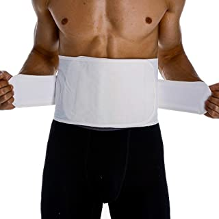 کمربند فتق نافی برای مردان و زنان ، جراحی پست شکم پس از عمل شکم ، باند فشرده سازی برای بسته شدن معده پس از جراحی ، پنبه