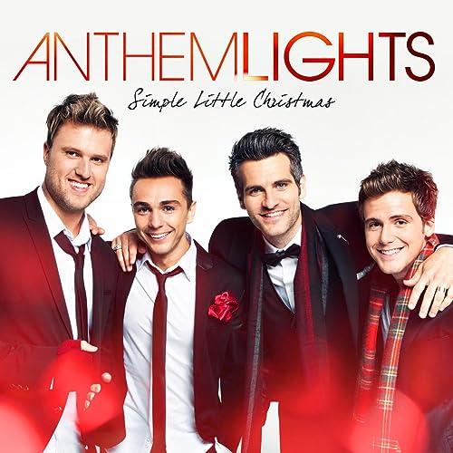 Simple Little Christmas By Anthem Lights On Amazon Music Amazon Com