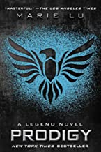 [(Prodigy : A Legend Novel)] [By (author) Marie Lu] published on (August, 2014)
