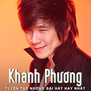 The Best Of Khanh Phuong