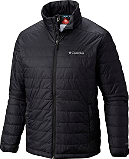 Men's Crested Butte II Omni-Heat Jacket, ROYAL