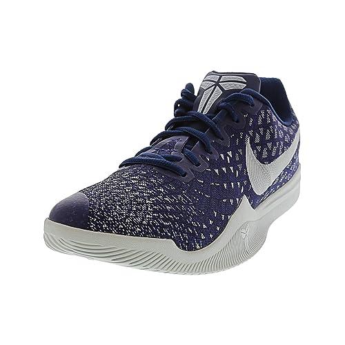 53851d9dd58c NIKE Kobe Mamba Instinct Mens Basketball Shoes