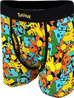 5T-2XL INTERESTPRINT Boys Japanese Pattern Boxer Brief Underwear