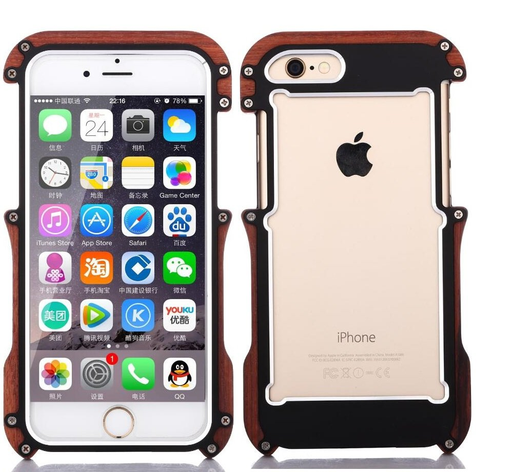 Case%EF%BC%8CiPhone Protection Protective Shockproof Dropproof