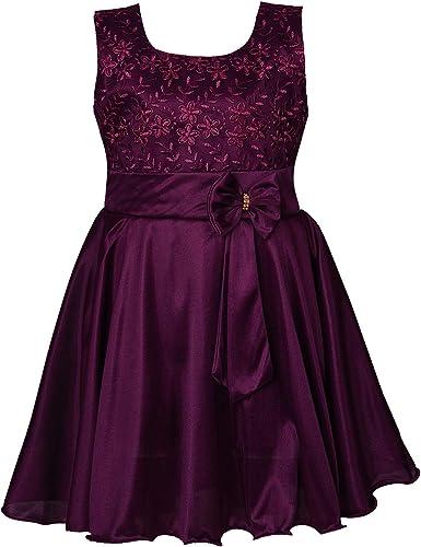 Wish Karo Baby Girls Frock Dress for Girls-(fe2644)