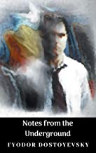 Notes from the Underground (English Edition)