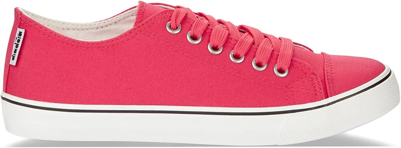 Diadora shoes Running Sneaker Jogging Women Clipper c w Paradise Pink Size