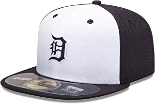 MLB Mens MLB Authentic Diamond Era 59FIFTY Fitted Cap