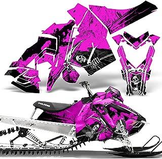 polaris sled wrap kits