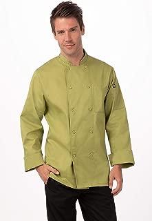Chef Works Unisex Genova Chef Coat