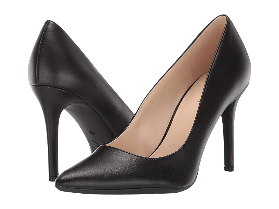 Nine West Fill (Black 1) High Heels