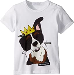 Dolce & Gabbana Kids - T-Shirt (Infant)