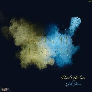 Baruch Hashem (feat. Seth Maza)