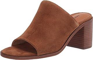 Lucky Brand Womens Sayvan High Heel Mule