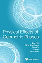 Best physical effects of geometric phases Reviews