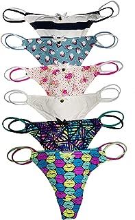 Li'l Chic's String Thong for Girls