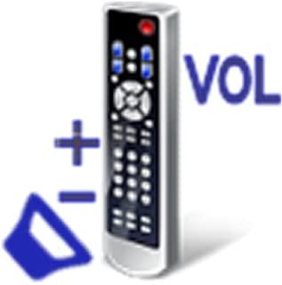 DirecTV Remote+ Volume Plugin