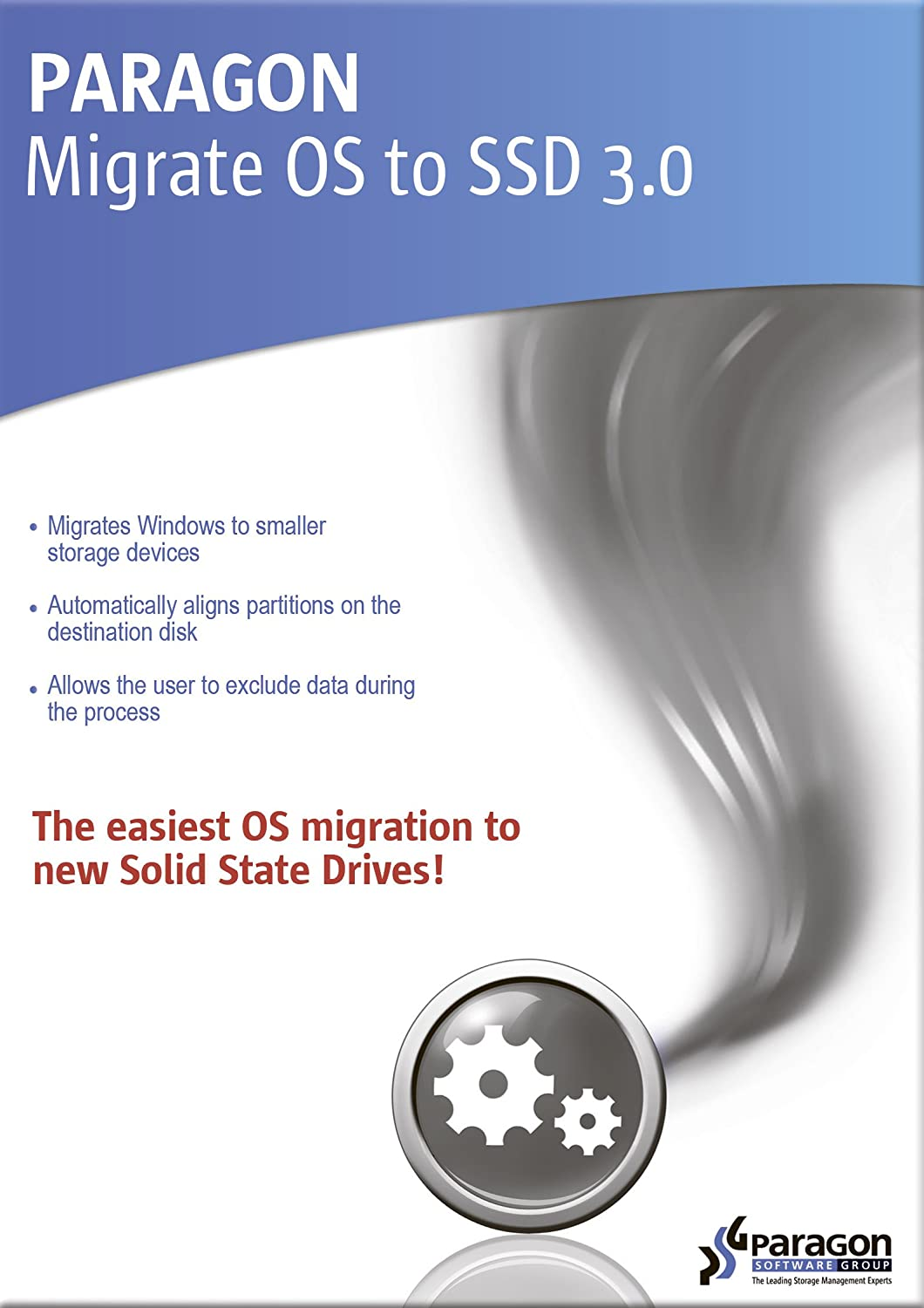 Paragon Migrate OS to Ranking TOP20 Download SSD 3.0 Max 89% OFF