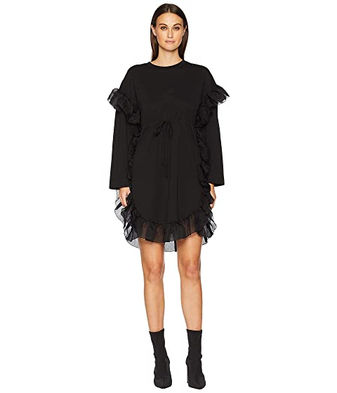 See by Chloe Drawstring Tie Dress