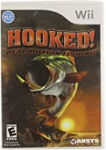 Hooked! Real Motion Fish