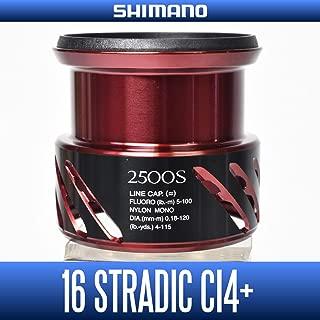 【シマノ純正】 16ストラディックCI4+ 2500S番用 純正スプール