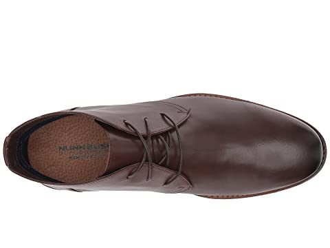 Boot Bush Nunn BlackBrown Chukka Plain Toe Hatch qXqTSw6
