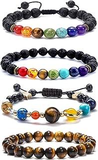 Best chakra bracelet set Reviews