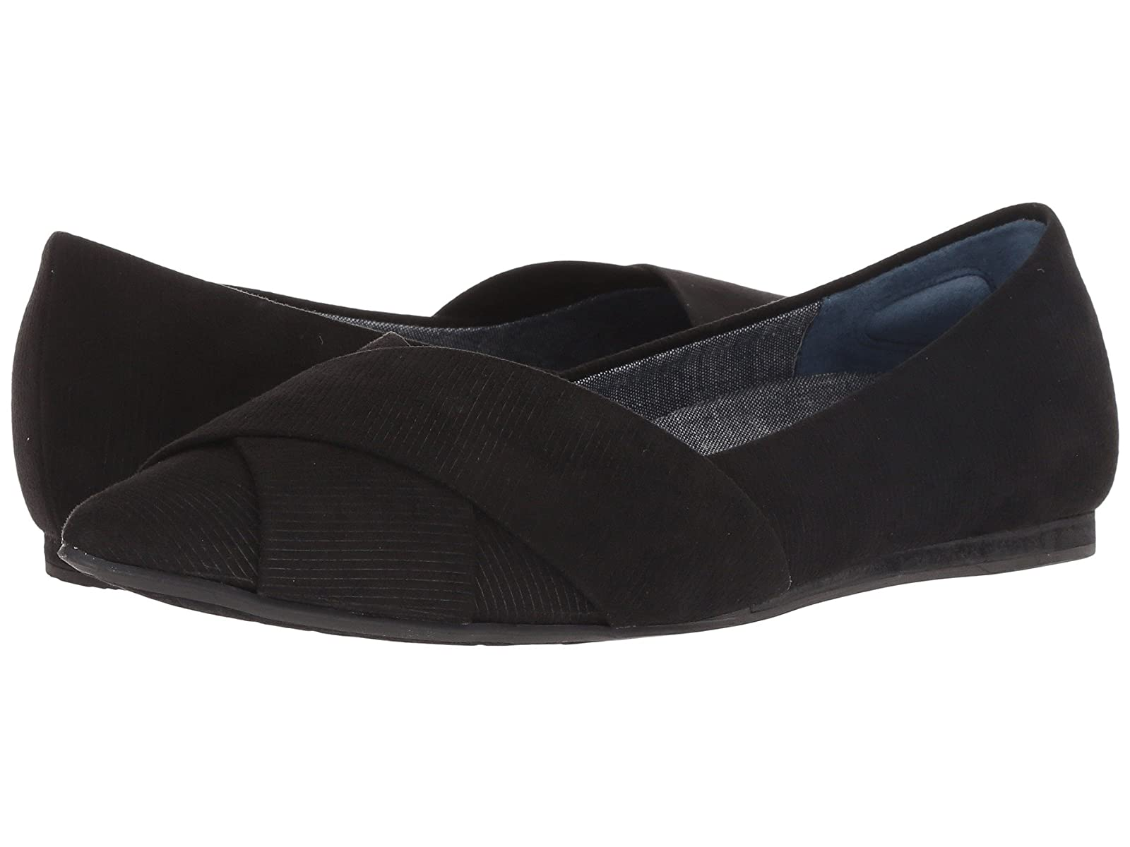 Dr. Scholl's LomaAtmospheric grades have affordable shoes